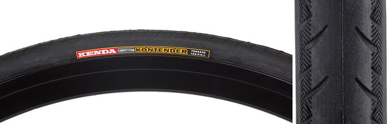 26X1-3//8 S5//6-597 Sunlite Street S-6 Tires Wire 55 Bk//Blk Street
