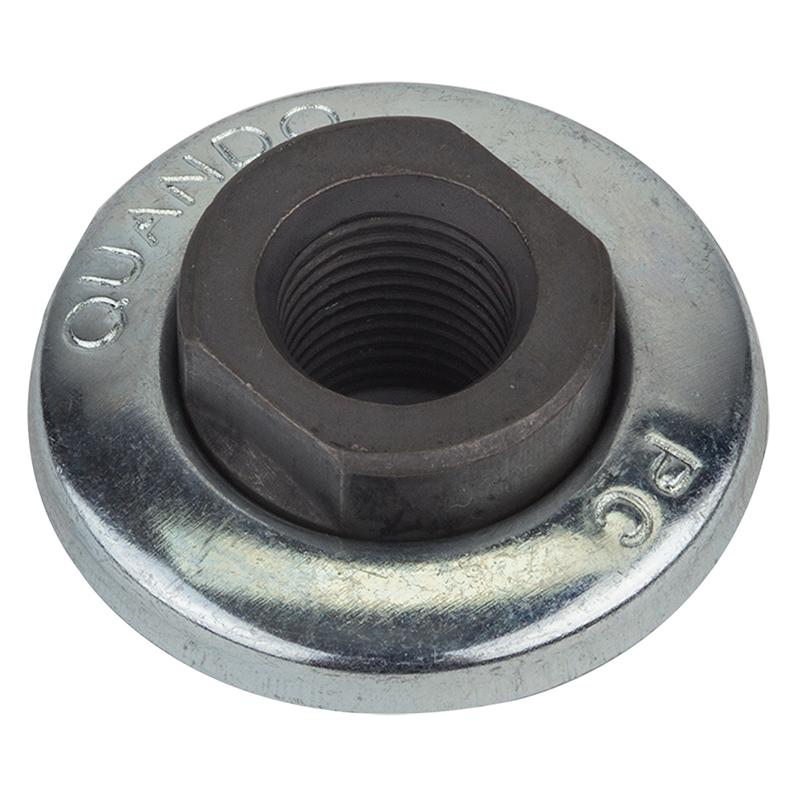 Sunlite Rust-Shield Axle Nuts 3//8 x 26t